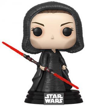 Star Wars: Rise of Skywalker POP! Vinyl Figure - Dark Rey