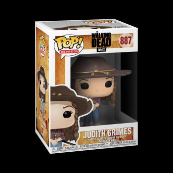 Walking Dead POP! Vinyl Figure - Judith Grimes