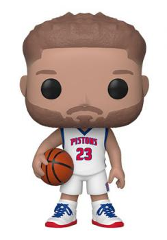 NBA Stars POP! Vinyl Figure - Blake Griffin (Detroit Pistons)