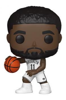 NBA Stars POP! Vinyl Figure - Kyrie Irving (Brooklyn Nets)