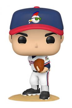 Major League POP! Vinyl Figure - Ricky Vaughn