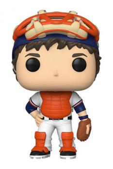 Major League POP! Vinyl Figure - Jake Taylor