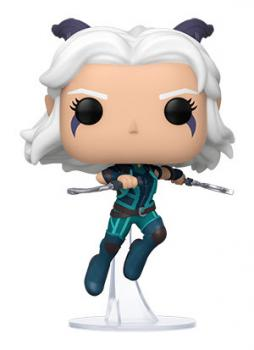 The Dragon Prince POP! Vinyl Figure - Rayla