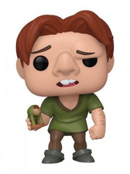 The Hunchback of Notre Dame POP! Vinyl Figure - Quasimodo (Disney)