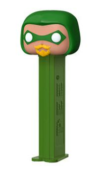 Green Arrow POP! Pez - Green Arrow (DC Comics)