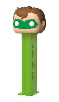 Green Lantern Pop Pez - Green Lantern (DC Comics)
