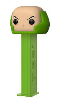 Superman POP! Pez - Lex Luthor (DC Comics)