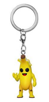 Fortnite Pocket POP! Key Chain - Peely