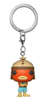 Fortnite Pocket POP! Key Chain - Fishstick