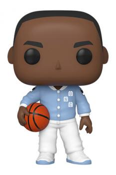 NBA Stars POP! Vinyl Figure - Michael Jordan (Warm Ups) (North Carolina Tar Heels men's basketball)