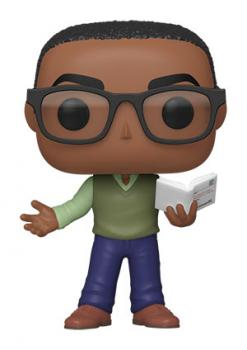 The Good Place POP! Vinyl Figure - Chidi Anagonye