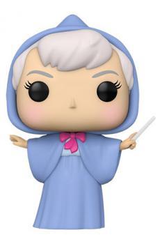 Cinderella POP! Vinyl Figure - Fairy Godmother (Disney)