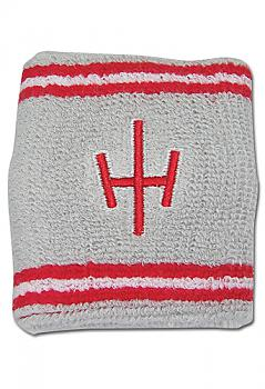 Claymore Sweatband - Teresa Symbol