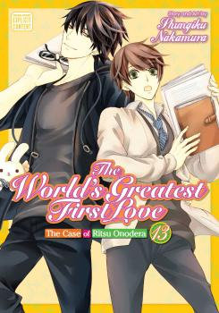 The World's Greatest First Love Manga Vol. 13