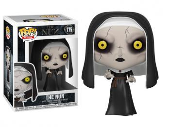 The Nun POP! Vinyl Figure - Nun