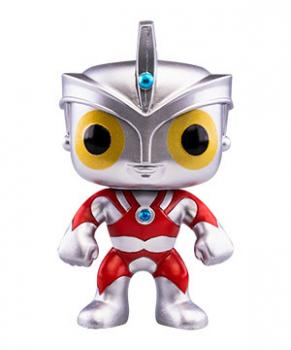 Ultraman POP! Vinyl Figure - Ultraman Ace