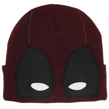 Deadpool Beanie - Eyes