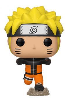 Naruto Shippuden POP! Vinyl Figure - Naruto (Running)
