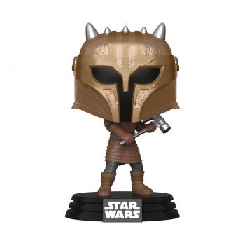 Star Wars: Mandalorian POP! Vinyl Figure - Armorer