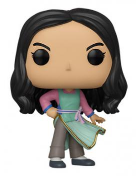 Mulan Live POP! Vinyl Figure - Mulan (Villager) (Disney)
