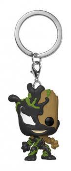 Venom Pocket POP! Key Chain - Groot (Marvel)