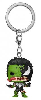Venom Pocket POP! Key Chain - Hulk (Marvel)