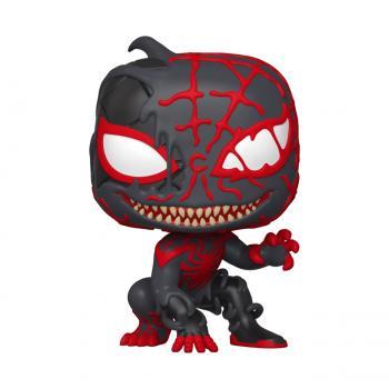 Spider-Man Maximum Venom POP! Vinyl Figure - Miles Morales (Marvel)