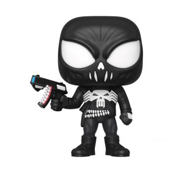 Venom POP! Vinyl Figure - Punisher (Marvel)
