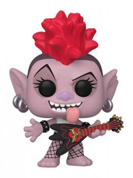 Trolls World Tour POP! Vinyl Figure - Queen Barb