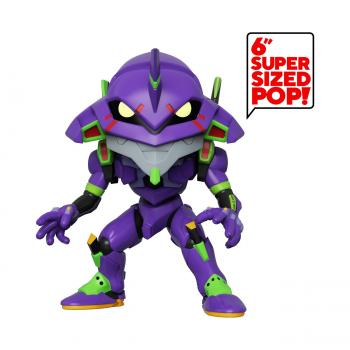 "Evangelion 6"" POP! Vinyl Figure - Eva Unit 01"