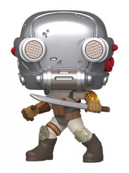 Rage 2 POP! Vinyl Figure - Immortal Shroud