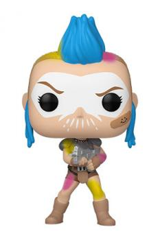 Rage 2 POP! Vinyl Figure - Mohawk Girl