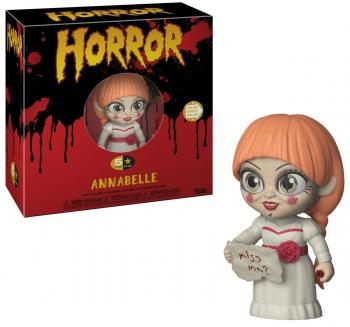 The Conjuring 5 Star Action Figure - Annabelle