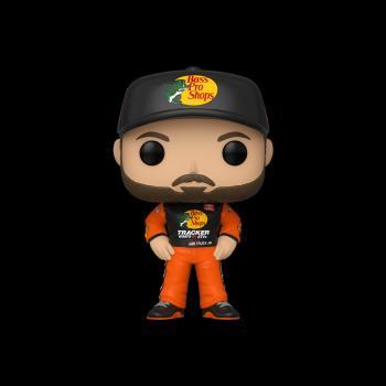 NASCAR Vinyl Martin Truex Jr Pop