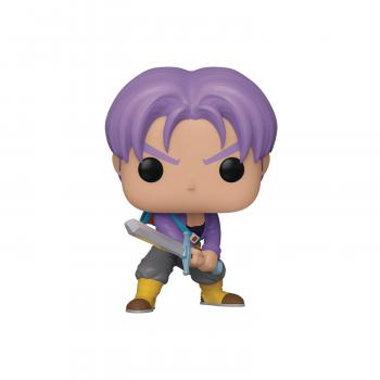 Dragon Ball Z POP! Vinyl Figure - Trunks (Battle Ready)