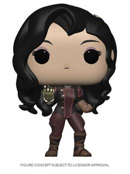 Legend of Korra POP! Vinyl Figure - Asami Sato