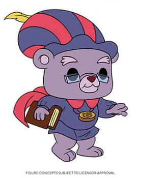 Adventures of the Gummi Bears POP! Vinyl Figure - Zummi (Disney)