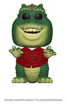 Dinosaurs POP! Vinyl Figure - Earl Sinclair