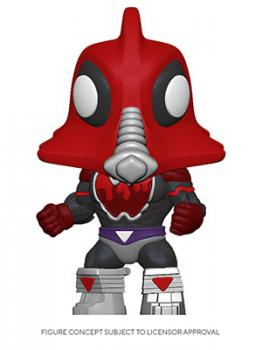 Masters of the Universe POP! Vinyl Figure - Mosquitor