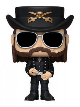 Pop Rocks Motörhead POP! Vinyl Figure - Lemmy