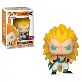 Dragon Ball Super POP! Vinyl Figure - Super Saiyan 3 Gotenks (AAA Anime Exclusive No. 5) [COLLECTOR]