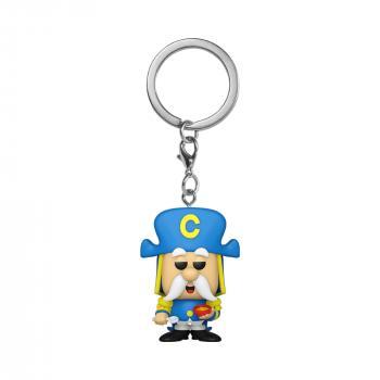 Ad Icons Pocket POP! Key Chain - Cap'n Crunch