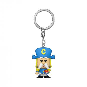 Ad Icons Pocket POP! Key Chain - Cap'n Crunch