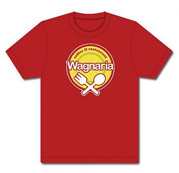 Wagnaria T-Shirt - Restaurant Logo (XXL)