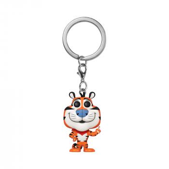 Ad Icons Pocket POP! Key Chain - Tony The Tiger