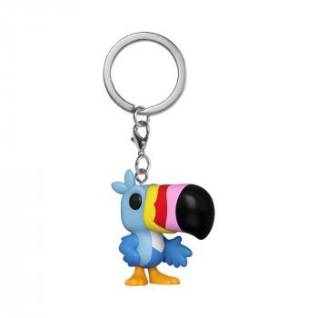 Ad Icons Pocket POP! Key Chain - Toucan Sam