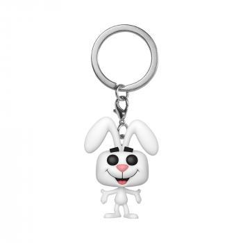 Ad Icons Pocket POP! Key Chain - Trix Rabbit