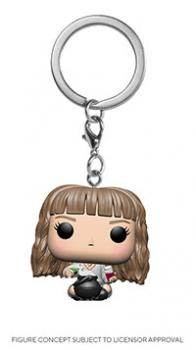 Harry Potter Pocket POP! Key Chain - Hermione w/ Potions