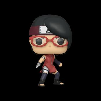 Boruto POP! Vinyl Figure - Sarada Uchiha [COLLECTOR]