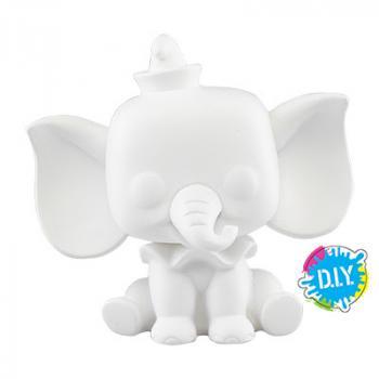 Dumbo POP! Vinyl Figure - Dumbo D.I.Y. (Disney)